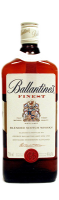 Ballantines drink ingredient