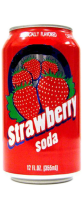Berry Soda drink ingredient