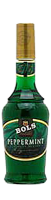 Bols Creme de Menthe drink ingredient
