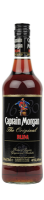 Captain Morgan Spiced Rum drink ingredient