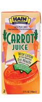 Carrot Juice drink ingredient