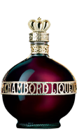 Chambord Liqueur Royale de France drink ingredient