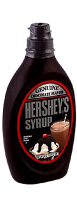 Chocolate Syrup drink ingredient