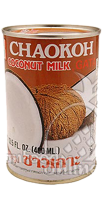 Coconut Milk drink ingredient