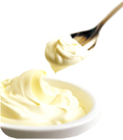 Cream drink ingredient