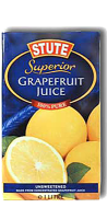 Grapefruit juice  drink ingredient