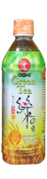 Green Tea   drink ingredient