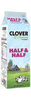 Half & Half Cream drink ingredient
