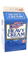 Heavy Cream drink ingredient