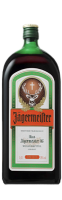 J�germeister drink ingredient