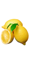 Lemon drink ingredient