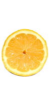 Lemon Slice drink ingredient