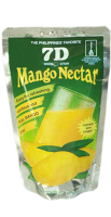 Mango Nectar drink ingredient