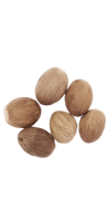 Nutmeg drink ingredient