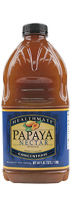 Papaya Syrup   drink ingredient