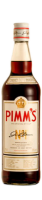 Pimms No 6 drink ingredient