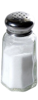 Salt drink ingredient