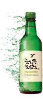 Soju drink ingredient