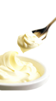 Whipped Cream drink ingredient