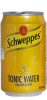 Schweppes Tonic ingredient