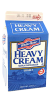 Heavy Cream cocktail ingredient
