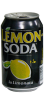 Lemon Soda ingredient