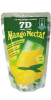 Mango Nectar ingredient