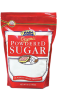Powdered sugar cocktail ingredient