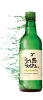 Soju cocktail ingredient